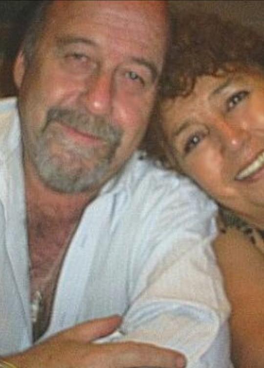 Condolencias a la Familia Vega Tolshinsky