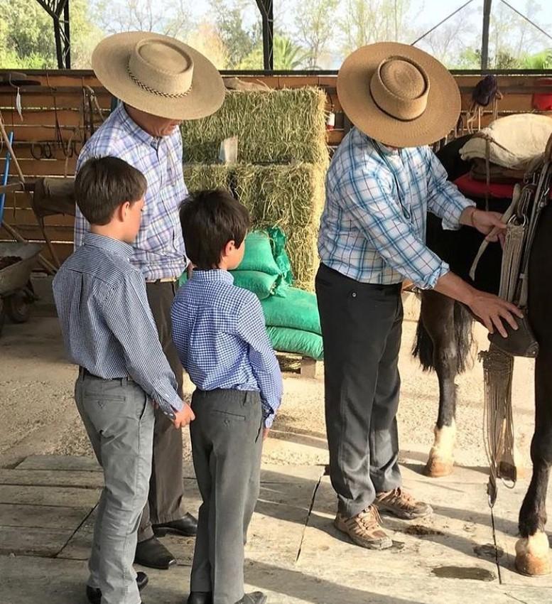 Emiliano Ruiz será el próximo invitado del Cuarto Conversatorio de Caballos, Tradición y Familia